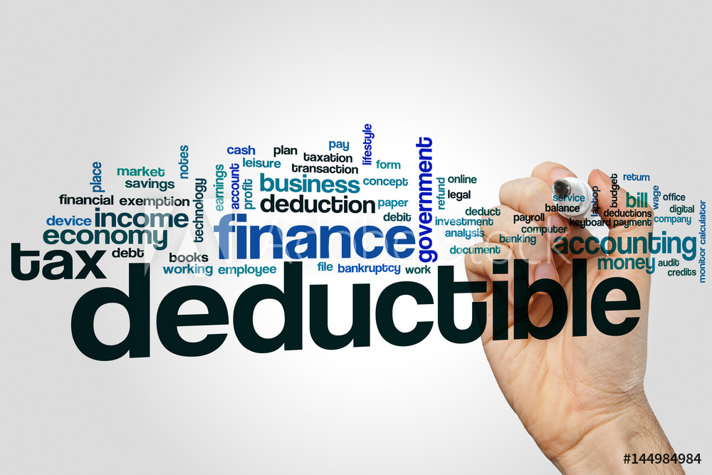What is an Insurance Deductible